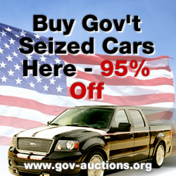 Public Car Auction Sales