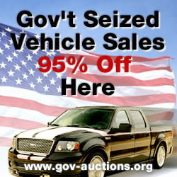 Gov Auctions