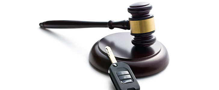 Can I Get a Warranty When I Buy a Used Car at Auction?