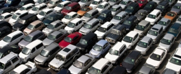 2015 Car Buying Trends – Used Cars Gain as New Cars Slide