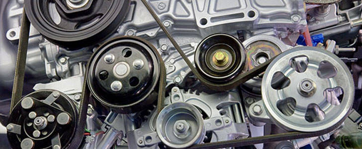 Signs You May Need to Replace Your Serpentine Belt