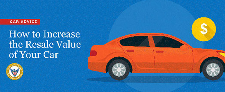 How to Increase the Resale Value of Your Car