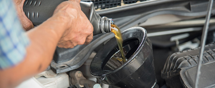 A Guide to Choosing the Right Motor Oil for your Car