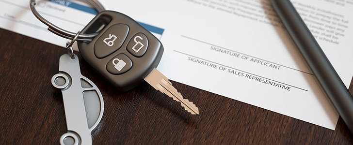 Buying Your First Car? Here's What You Need to Keep in Mind