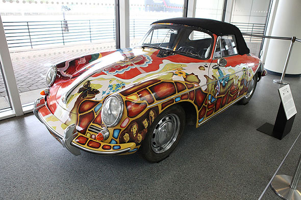 janis_joplins_porsche_-_rock_and_roll_hall_of_fame_2014-12-30_11-13-10_by_sam_howzit
